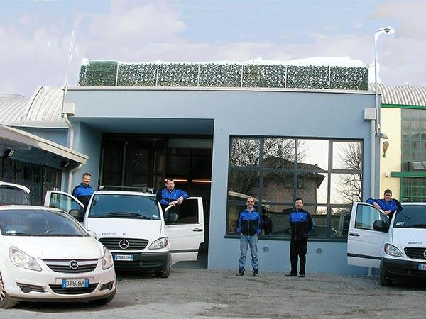 Cablaggio-strutturato-data-center-Milano