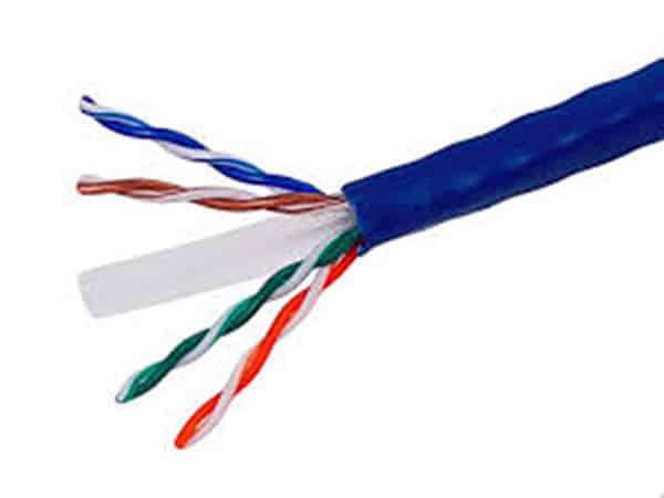 Cablaggio-strutturato reti-Lan-locali-fibra-ottica